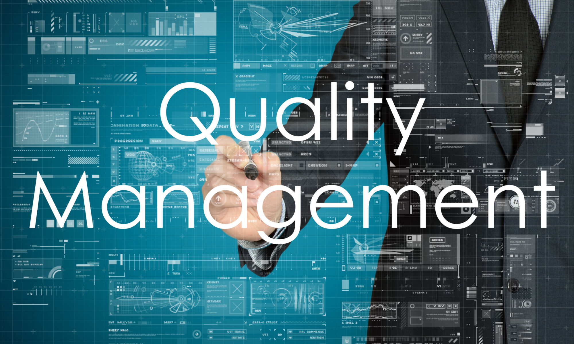 Quality Management System, Pharmaceutical Quality System, FDA